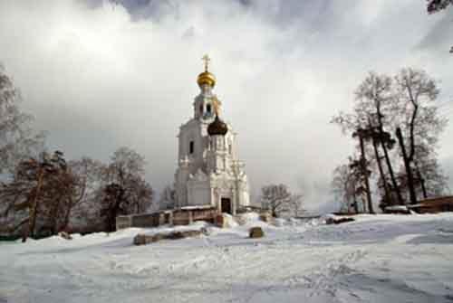 Пять православных достопримечательностей Подмосковья и столицы