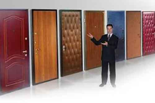 ЕКБ-Двери.Ру