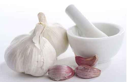 10 удивительно полезных свойств чеснока