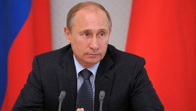 Путин готовится объявить о «Святом Граале» — газовом соглашении с Китаем