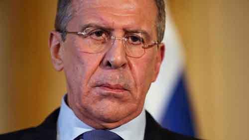 Лавров: Москва призывает НАТО прекратить нагнетать напряженность