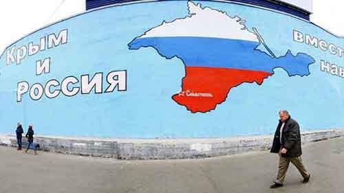 10 фактов об Украине и Крыме, о которых стоит помнить
