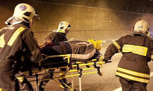 Жертвами пожара и взрывов боеприпасов на Забайкалье стали 10 человек, 11 ранены