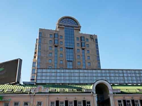 снять офис Regus в Москве