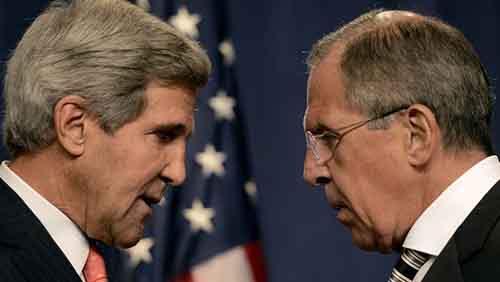 США возвращаются к принципам холодной войны в отношениях с Россией