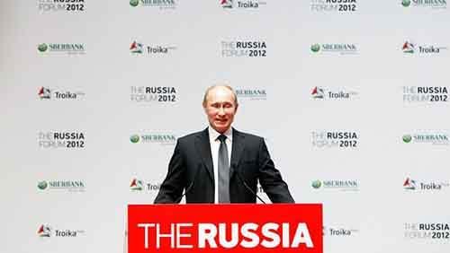 Россия это не нацистская Германия