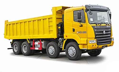 Как выбрать грузовик?