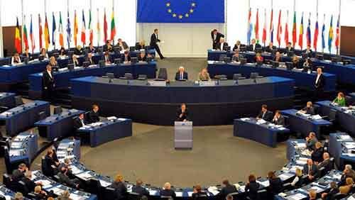 Европейский «список Магнитского» грозит санкциями 32 россиянам и членам их семей