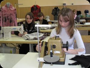 Профессия инженера-конструктора швейных изделий