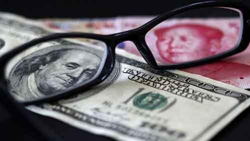 40 центральных банков уверены – следующей резервной валютой станет юань