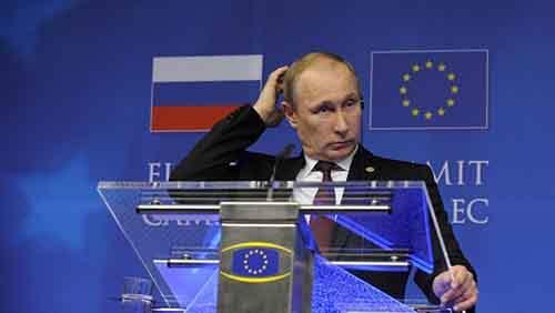 ЕС ввели санкции в отношении руководства Донецкой народной республики и Луганской Гвардии