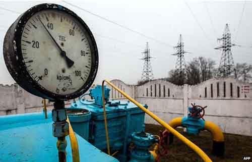 Под давлением: Украина должна повысить внутренние цены на газ в соответствии с требованиями МВФ