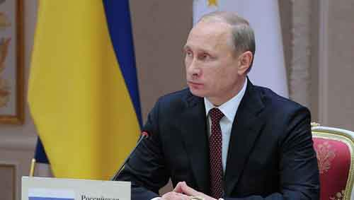 Важно понять истинные мотивы действий России на Украине