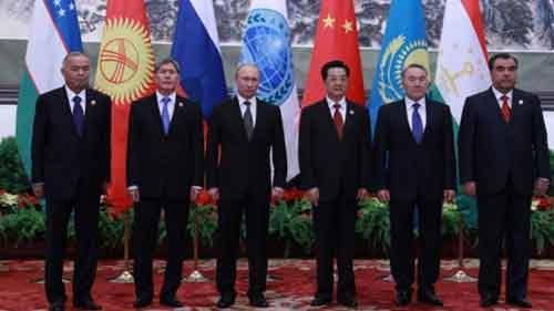 Доктор Джим Уилли: весь восточный мир восстаёт против доллара