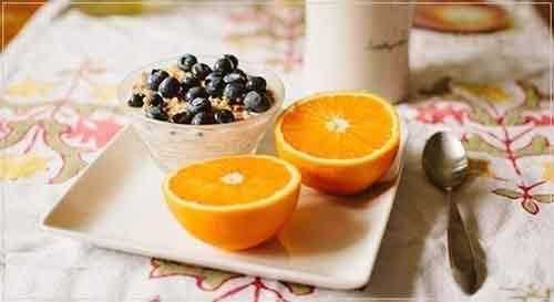 33 продукта, которые заставят рак голодать