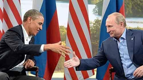 США отказались от совместной с Россией защиты ядерных объектов РФ