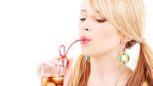 Диетические напитки - причина заболеваний сердца и ранней смерти