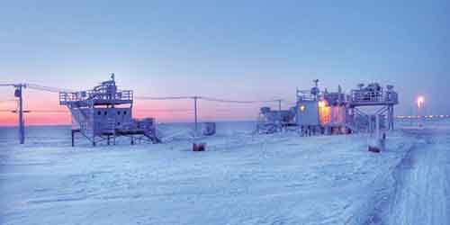 «Из России с любовью»: газовый скандал на Аляске