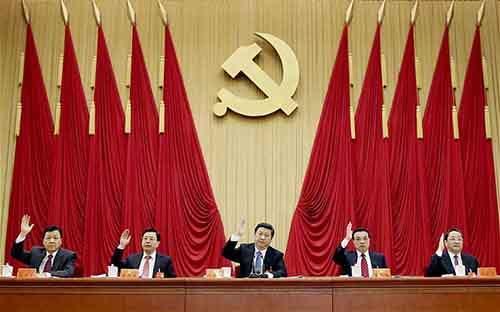 Чиновник ФРС: миром будет править Китай