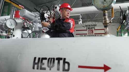 Российский нефте-рубль бросает вызов гегемонии доллара, Китай планирует развивать евроазиатскую торговлю