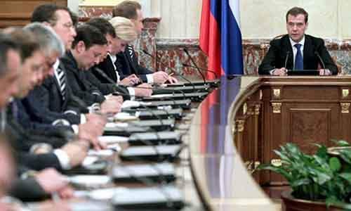 Министры РФ: в нулевом росте ВВП и оттоке капитала виноваты «определенные силы»