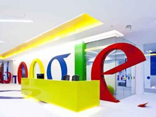 Мобильная сеть от Гугл