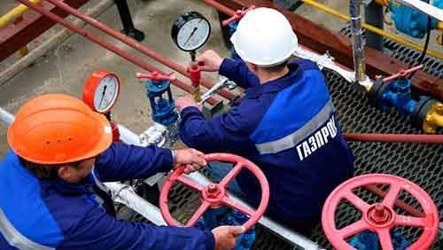 США оплачивает Газпрому половину просроченного счёта Украины