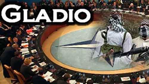 Операция НАТО «Гладио-2»: война четвёртого поколения против России, Сирии, Ирана
