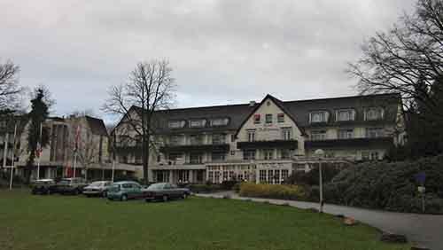 В 2014 году конференция Бильдербергского клуба пройдёт в Дании
