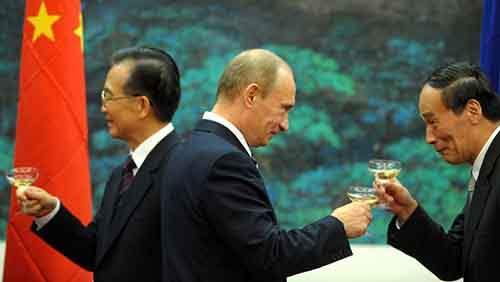 Китай предотвращает холодную войну методами экономической дипломатии