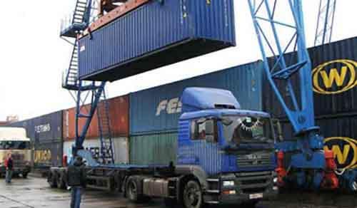 Безопасны ли сегодня контейнерные грузоперевозки?