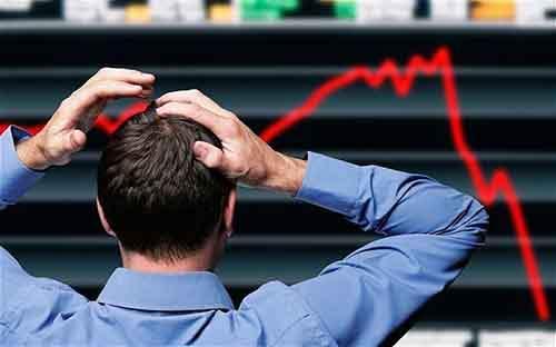 Первопричина банковского кризиса вернулась