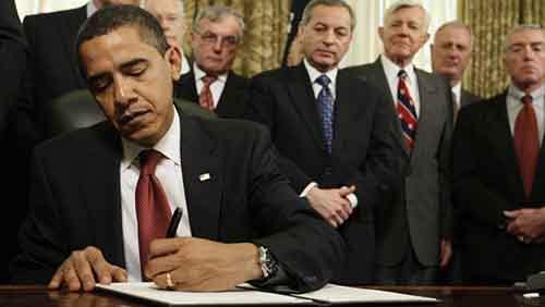5 причин, почему Обама (пока) не будет настаивать на ужесточении санкций против России