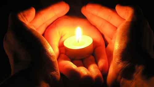 Международный день памяти о геноциде