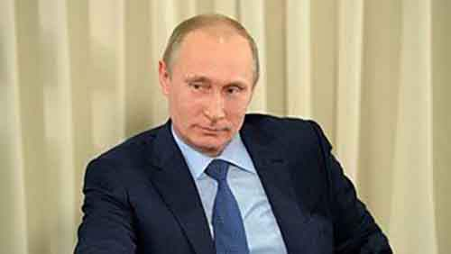 Путин вытесняет доллар: формируется независимая от доллара платёжная система, основанная на золотом рубле