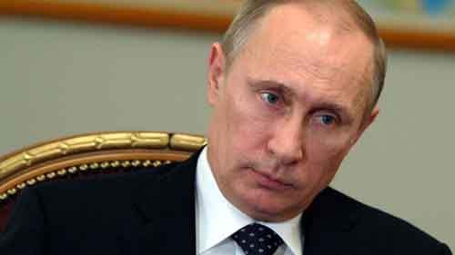 «Россия предала «новый мировой порядок»»
