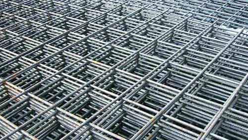 Разновидности металлической сетки
