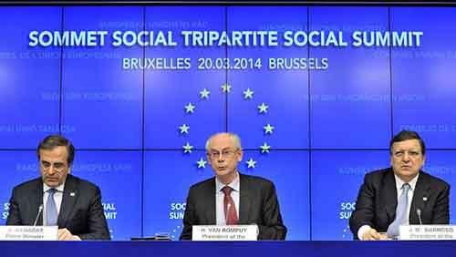 Санкции в отношении России открывают Европе Южный коридор