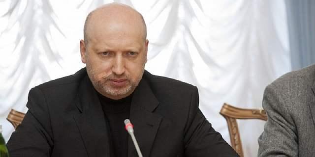 Турчинов готов назначить губернаторов, которых предложит сам Донбасс