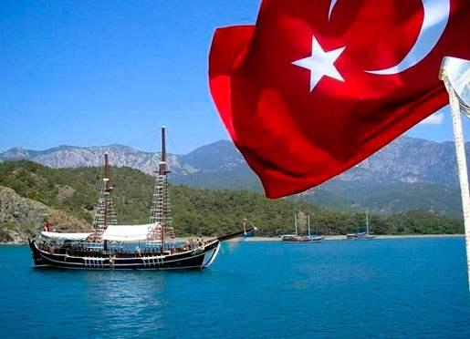 Турция отменила новые требования к загранпаспортам