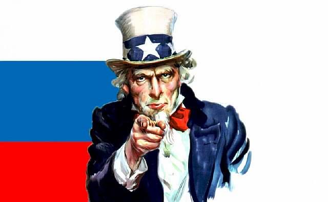 Украинский провал дяди Сэма в России