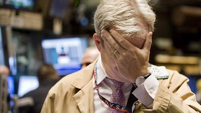 Индикатор Уоррена Баффета: падение фондового рынка неизбежно