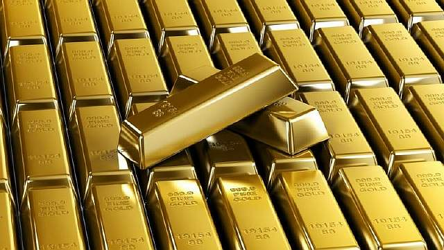 С начала года курс гривны к золоту упал на 69 процентов