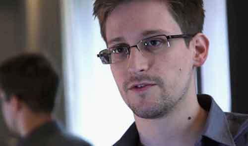 Сноуден: Меня обучили быть шпионом в традиционном смысле этого слова  - я жил и работал под прикрытием