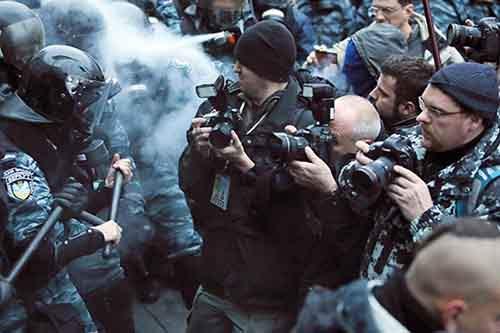 Журналистов Lifenews обвиняют в терроризме и собираются с ними «поступать в соответствии с законами»
