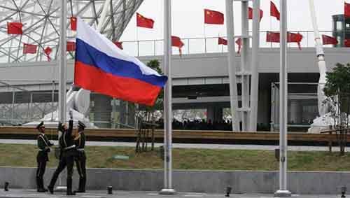 Россия способна удовлетворить огромные потребности Китая в нефти и природном газе