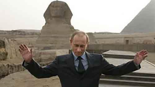 Египет отворачивается от США и выбирает сотрудничество с Россией