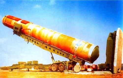 Р-36М «Воевода»
