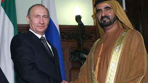 Катар стремится больше инвестировать в Россию