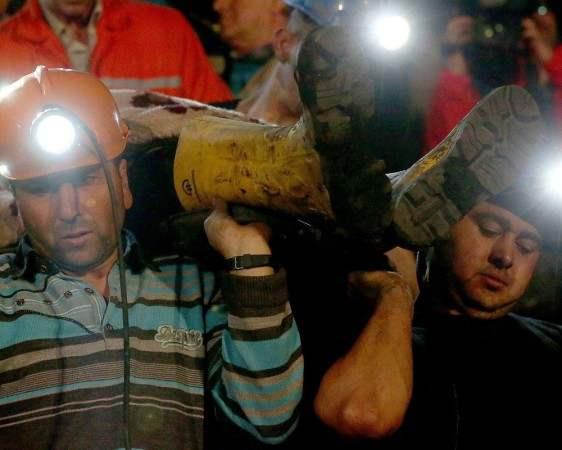 Авария в Сома может стать самой масштабной по числу жертв на шахтах Турции